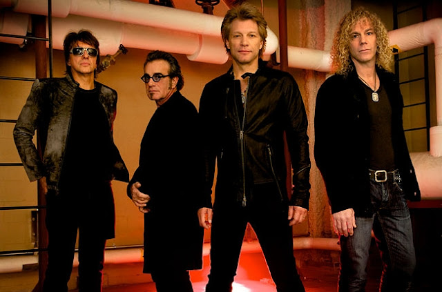 Lirik Lagu Everyday ~ Bon Jovi