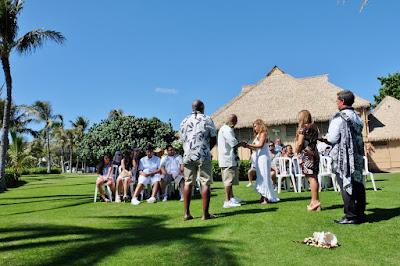 West Oahu Weddings