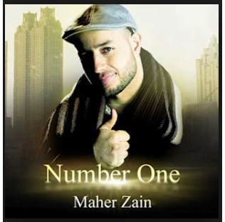 Chord Guitar Maher Zain - Number One For Me