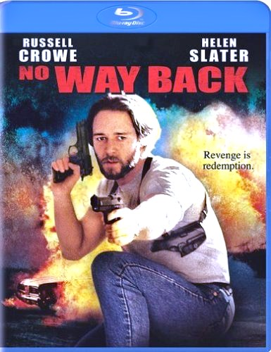 No Way Back (1995) ταινιες online seires oipeirates greek subs