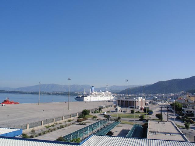 Στην Ηγουμενίτσα αύριο το κρουαζιερόπλοιο «Thomson Celebration»