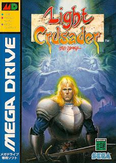 Light Crusader (BR) [ SMD ]
