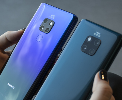 Samsung's 2019 Lineup Looks Impressive, But Can It Fend Off Huawei?