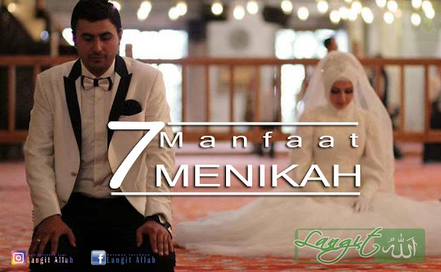 7 Manfaat Menikah Dalam Pandangan Islam (www.langitallah.com)