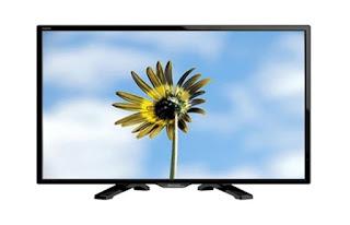tv sharp lc-24le175i