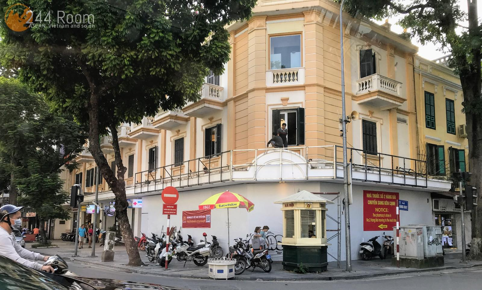Hanoi-mcdonald's