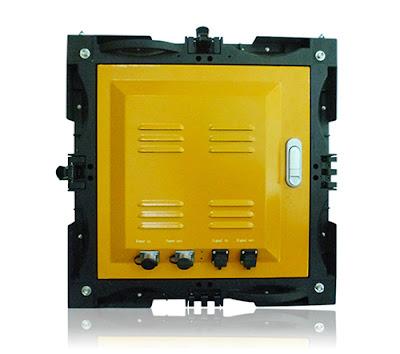 Đơn vị lắp đặt màn hình led p4 cabinet chính hãng tại Hà Tây
