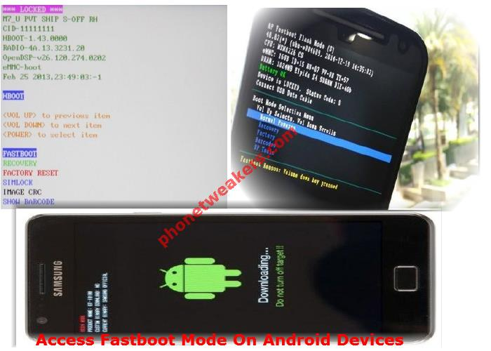 How To Access And Boot Into Fastboot Mode On Popular Android Phones