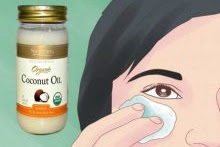 Coconut Oil Can Make You Look 10 Years Younger If You Use It for 2 Weeks in This Way