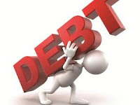 India stands 35th among debt countries