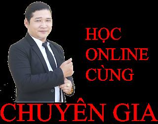 Học Online Cùng Chuyên Gia