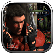 Alien Shooter Apk Download
