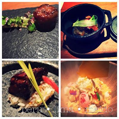 106 Latin America's 50 Best Restaurants 2016 number 2 restaurant Maido in peru chef Mitsuharu Tsumura / © by chef alex theil