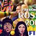 Live It Up! Τα τραγούδια του Mundial 2018 (video)