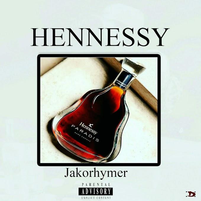 Jako Rhymer - Hennessy