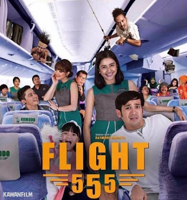 Flight 555 (2018) HDTV Full Movie