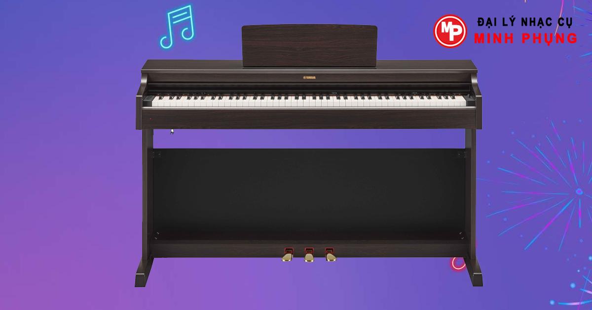 Đàn Piano Điện Yamaha YDP 163