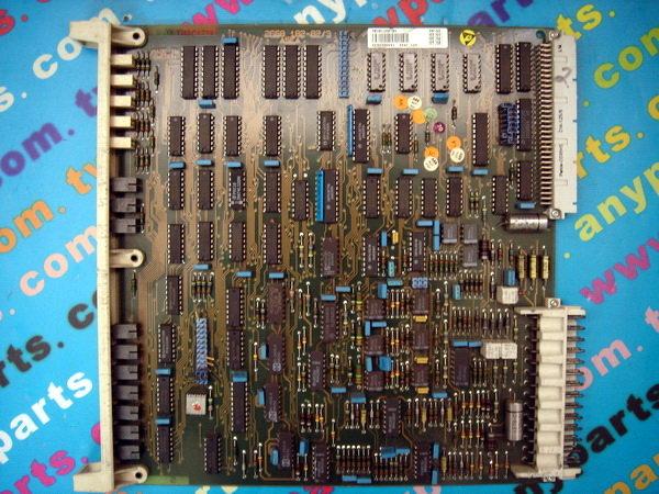 ABB CIRCUIT BOARD DSQC 129 / DSQC-129 / DSQC129 YB161102-BV / ASEA 2668 182-82/3 2668182-82/3
