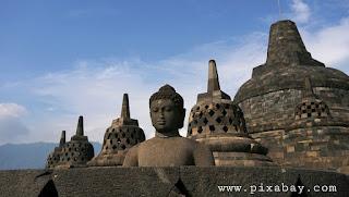 Tempat Wisatan Warisan Dunia yang Banyak Nilai Edukasinya Untuk Anak