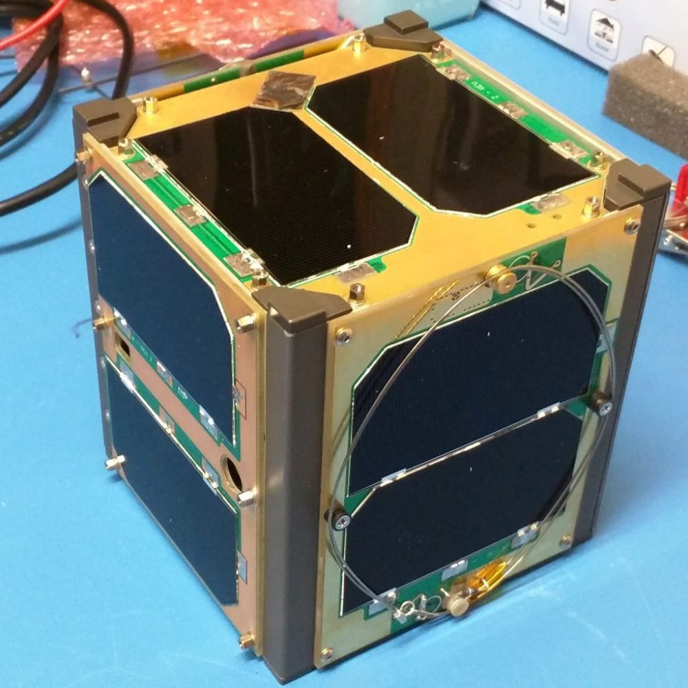 Ham Radio On A Budget: Using A Baofeng To Talk To A Satellite Repeater?