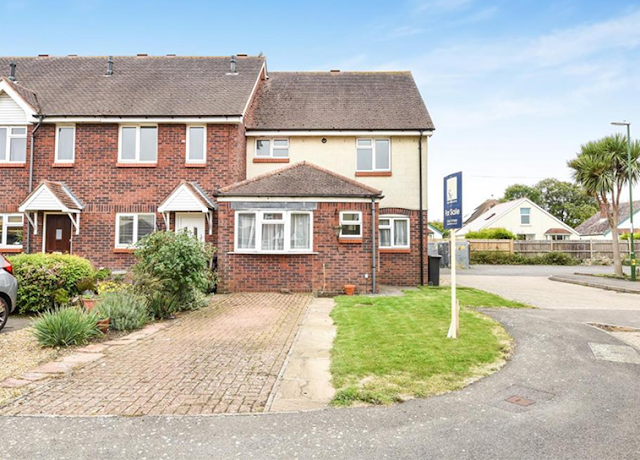 3-4 bed house, Bywater Way, Donnington, Chichester