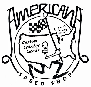 Americana Speed Shop: New Exhaust for the Ironhead!