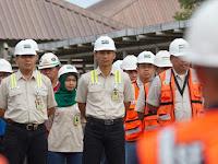 Adaro Energy - Recruitment For Senior Officer Assessment , Civil Inspector , Water Business Development Project Manager November - December 2016