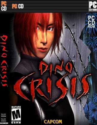 Descargar Dino Crisis 1 Para PC Full Español