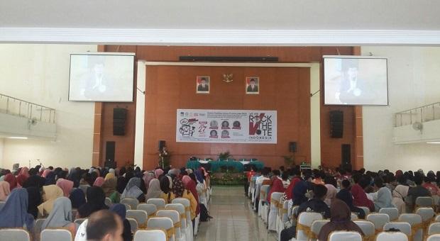 Pilgub Jabar, Kawal Reformasi Indonesia