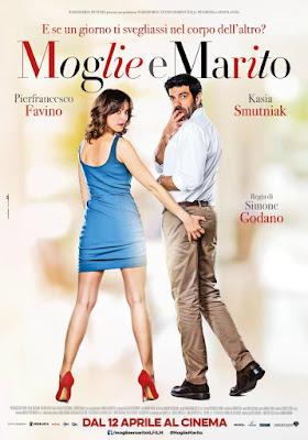 Moglie E Marito Godano