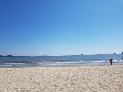 Praia de Balneário Camboriú 2018