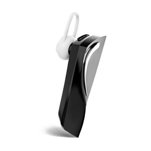 $12.99 / €11.15 Shipped for CYKE T1 SmartMulti-Language Translator Bluetooth Headset Portable Business Earphones