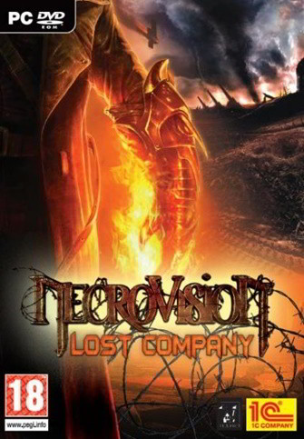 NecroVisioN: Lost Company (2010) PC Full GOG