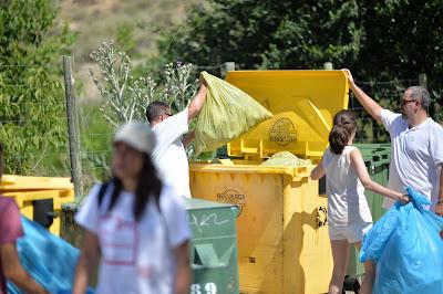 Los niños, pilar fundamental para el futuro del medio ambiente