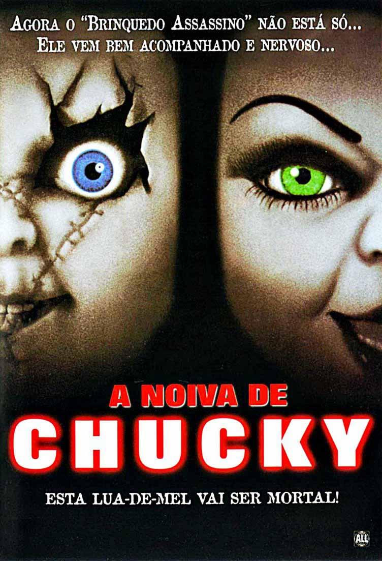 A Noiva do Chucky Torrent – Blu-ray Rip 720p Dublado (1999)