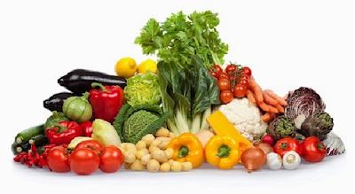 Ketahuilah 15 Makanan Sehat Untuk Menjaga Paru-Paru