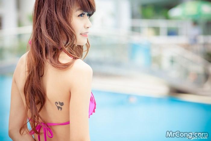 Tổng hợp ảnh girl xinh Việt Nam chất lượng cao – Phần 15 (519 ảnh)