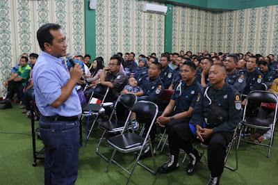 Lowongan Kerja BUMN Min SMA SMK D3 S1 Jobs : Port Security, Driver, Resepsionis PT Pelabuhan Indonesia III (Persero) Sub PT Pelindo Daya Sejahtera