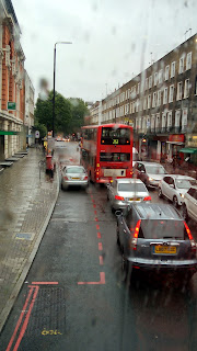 Una calle de Londres ©SandraSánchez