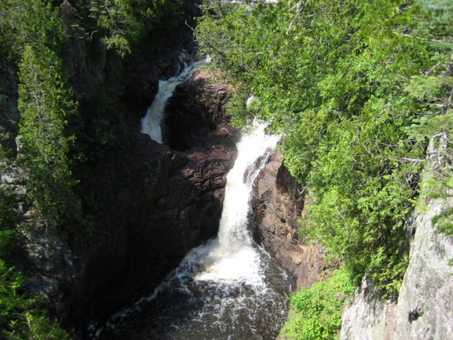 The Devil's Kettle