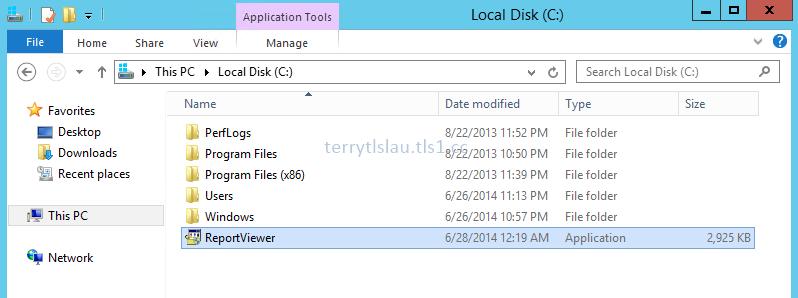 Terry L@u's blog: Adding Windows Server Update Service for