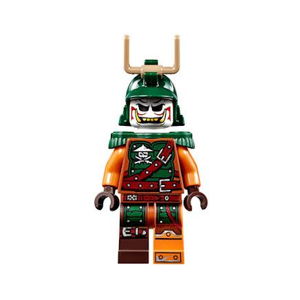 LEGO njo190 - Doubloon