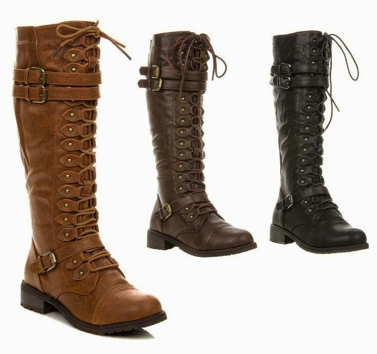 Winter Long Boots Collection 2017 For Men amp Boys
