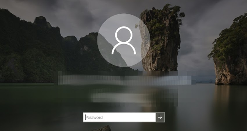 Cara Mengganti Password User Windows Melalui CMD