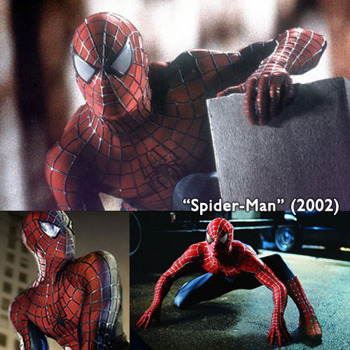tobey maguire suit