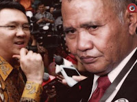 Wartawan Senior: Jika Ada Intelektual Bilang Ahok GAK Korup, Tolong Periksa ke RS Jiwa!