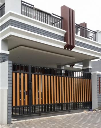 Model Desain Pagar Kayu Rumah Minimalis Terbaru dan Terlengkap Model Desain Pagar Kayu Rumah Minimalis Terbaru dan Terlengkap