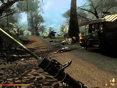 far cry 2 pc game highly compressed