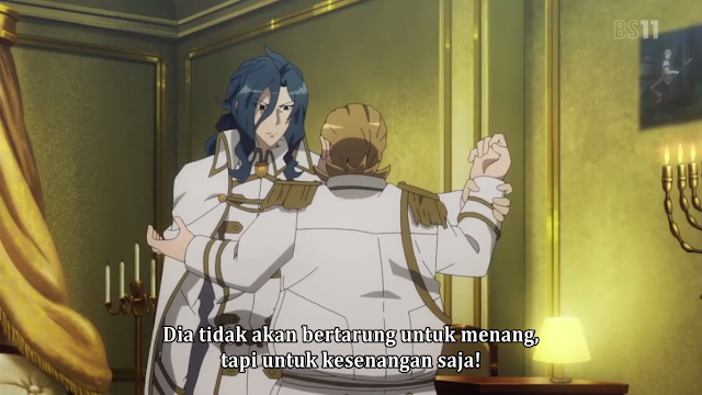 Fate Apocrypha Episode 04 Subtitle Indonesia
