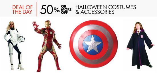 Halloween Day Costumes Sale Discount And Best Offers 2016 On Amazoncom